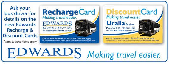 edwards discount card